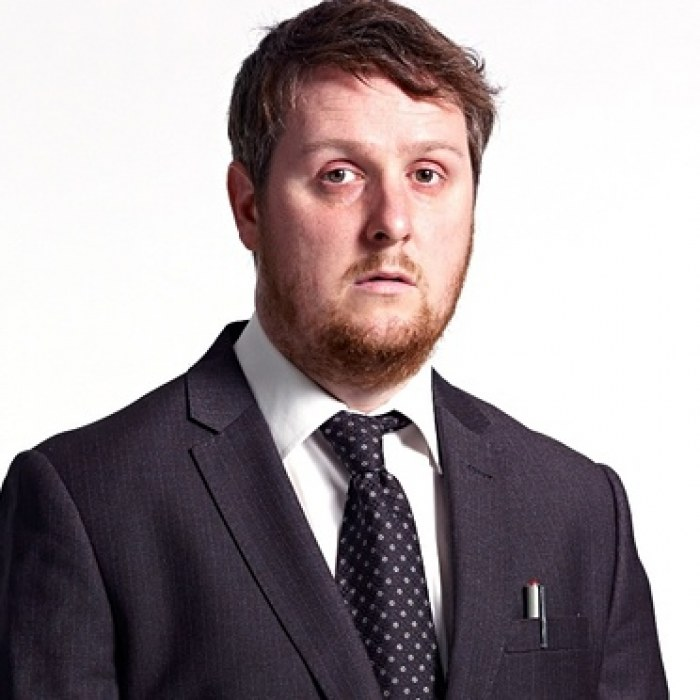 Tim Key: Single White Slut – master of bathos