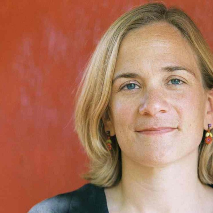 At the Edge of the Orchard by Tracy Chevalier – review